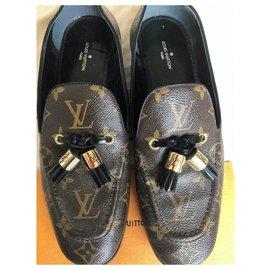 Louis Vuitton-Ballerines-Autre