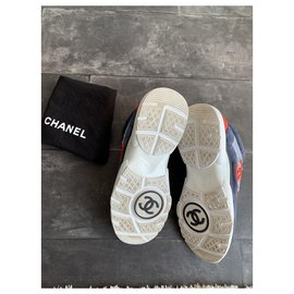 Chanel-sneakers chanel-Multiple colors