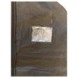 Saint Laurent-Saint Laurent Garment Cover-Black