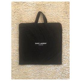 Saint Laurent-VIP gifts-Black