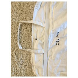 Céline-VIP gifts-White