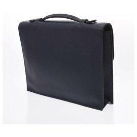 Hermès-Hermès Handbag-Blue
