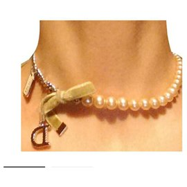 Dior-Necklaces-Green