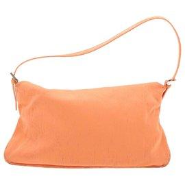 Fendi-Fendi Shoulder Bag-Black