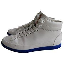 Prada-sneakers-Blanc