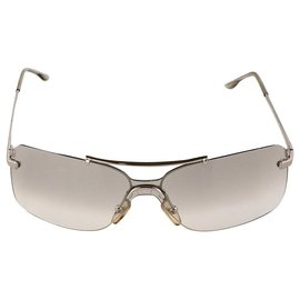 Christian Dior-Sunglasses-Grey