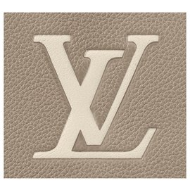 Louis Vuitton-LV Onthego MM Dune-Other