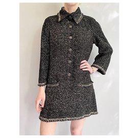 Chanel-7K$ chain trim dress-Multiple colors