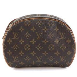 Louis Vuitton-Louis Vuitton Senlis Monogram Canvas-Brown