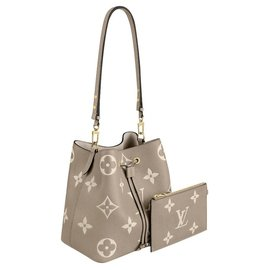 Louis Vuitton-LV NeoNoe leather bag new-Other