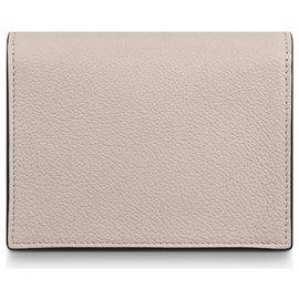 Louis Vuitton-LV Mini mylockme new-Beige