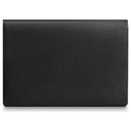 Louis Vuitton-LV pochette Mylockme new-Black