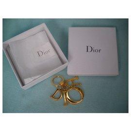 Dior-Charmes de sac-Doré