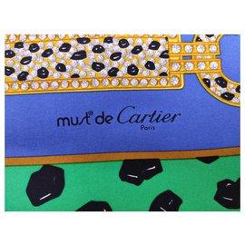 Cartier-must de cartier-Multicolore
