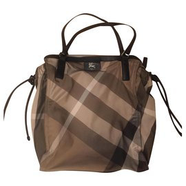 Burberry-Burberry tote bag-Other