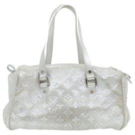 Louis Vuitton-Louis Vuitton handbag-Silvery