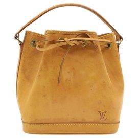 Louis Vuitton-LOUIS VUITTON NOE PM-Beige
