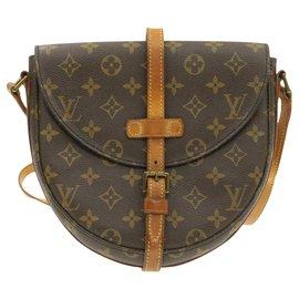 Louis Vuitton-Louis Vuitton Jeune fille-Brown