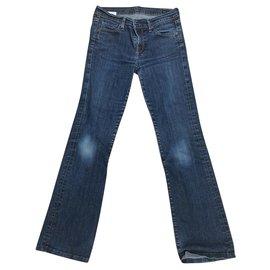 Citizens of Humanity-Jean skinny C of H Avedon-Bleu