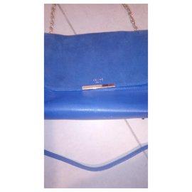 Céline-Celine-Navy blue