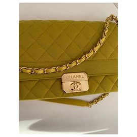 Chanel-Chanel-Yellow