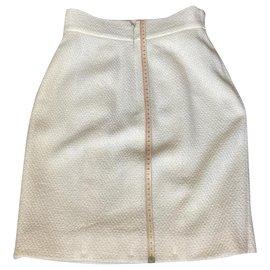 Chanel-Skirts-Eggshell