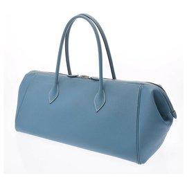 Hermès-Hermès Paris Bombay-Bleu