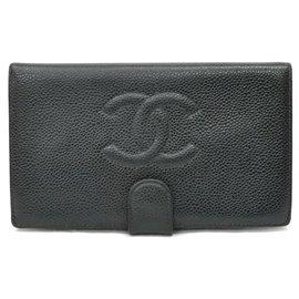 Chanel-Chanel COCO Mark-Black
