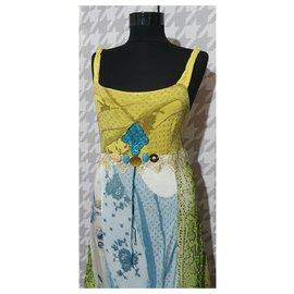 Elisa cavaletti-Dresses-Multiple colors