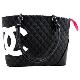 Chanel-Chanel Cambon-Black