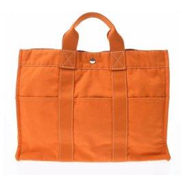 Hermès-Convoyeur Hermès-Orange