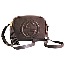 Gucci-Disco bag Soho-Black