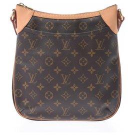 Louis Vuitton-Louis Vuitton Odéon-Brown