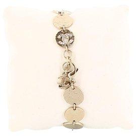 Chanel-Chanel bracelet-Golden
