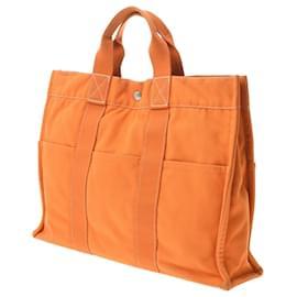 Hermès-Hermès Deauville-Orange