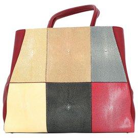 Fendi-Fendi 2Jours-Multiple colors