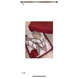 Valentino-Talons-Beige
