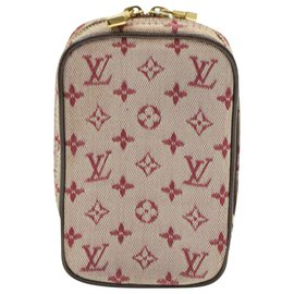 Louis Vuitton-Louis Vuitton Gange-Pink