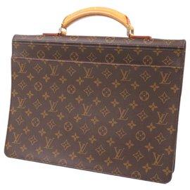 Louis Vuitton-Louis Vuitton Brown Monogram Laguito-Brown