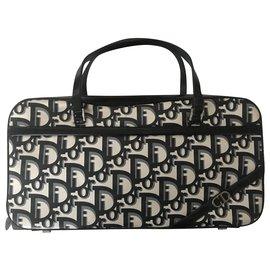 Dior-Handbags-Black,White