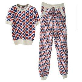 Chanel-Chanel Airlines Pant Suit-Multiple colors