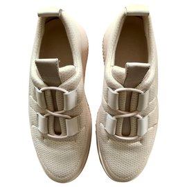 Hermès-sneakers team hermes-Pink