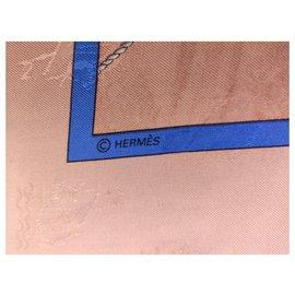 Hermès-christophe colomb découvre l'amérique-Caramel