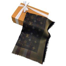 Louis Vuitton-Monogramm brillance-Marron
