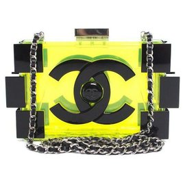Chanel-Clutch bags-Multiple colors