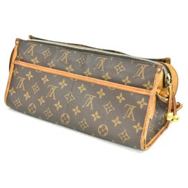 Louis Vuitton-Louis Vuitton Popincourt-Brown