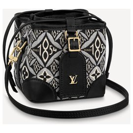 Louis Vuitton-LV minibag Noe-Black