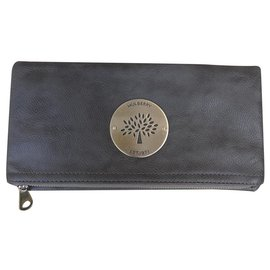 Mulberry-Clutch bags-Grey