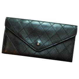 Chanel-Chanel companion-Black