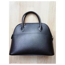 Hermès-Bolide-Black